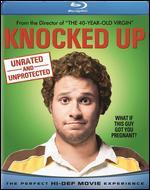 Knocked Up [Blu-ray] [Fandango Movie Cash]