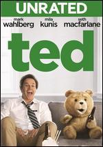 Ted [Fandango Movie Cash]