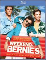 Weekend at Bernie's [Blu-ray]