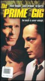 The Prime Gig [Vhs]