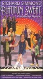 Richard Simmons-Platinum Sweat-Sweatin for Seniors [Vhs]