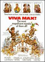 Viva Max! [Vhs]