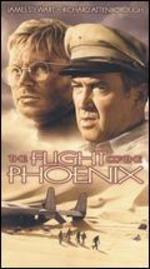 Flight of the Phoeni [Blu-Ray]
