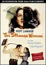 The Strange Woman (Film Chest Restored Version)