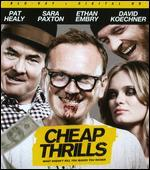 Cheap Thrills [Blu-Ray] + Digital Copy*