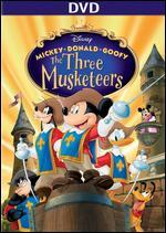 The Three Musketeers [10th Anniversary] - Donovan Cook