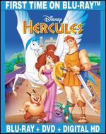 Hercules [2 Discs] [Includes Digital Copy] [Blu-ray/DVD]