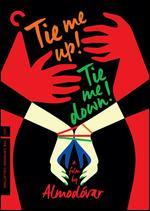 Tie Me Up! Tie Me Down! (Uk) ( ¡Átame! ) ( Atame! ) [ Non-Usa Format, Pal, Reg.2 Import-United Kingdom ]