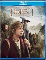 The Hobbit: An Unexpected Journey [Blu-ray]