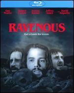 Ravenous [Blu-ray] - Antonia Bird