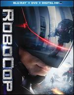 Robocop [2 Discs] [Includes Digital Copy] [UltraViolet] [Blu-ray/DVD]