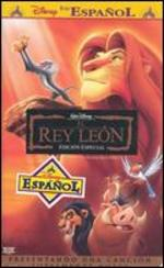 El Rey Leon (the Lion King) [Vhs] [Vhs Tape] (2003) Matthew Broderick