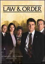 Law & Order: Season 04