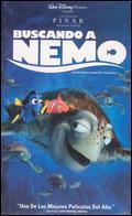 Finding Nemo - Andrew Stanton; Lee Unkrich