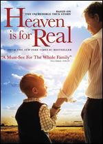 Heaven Is for Real [Includes Digital Copy]