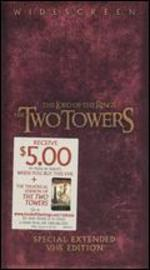 Lord of the Rings: the Two Towers Special Extended Edition [Vhs]