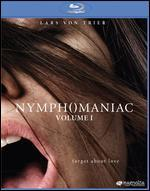 Nymphomaniac Volume I [Blu-Ray]