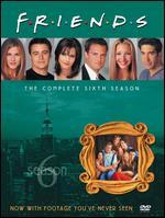 Friends: Season 06