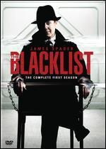 The Blacklist: Season 01