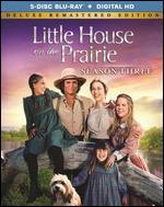 Little House on the Prairie: Season Three [Deluxe Edition] [5 Discs] [Blu-ray]