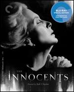 The Innocents [Criterion Collection] [Blu-ray] - Jack Clayton