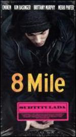 8 Mile [Universal 100th Anniversary] [2 Discs] [Includes Digital Copy] [Blu-ray/DVD]