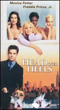 Head Over Heels - Mark S. Waters