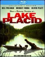 Lake Placid Collector's Edition Blu-Ray
