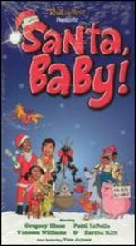 Santa, Baby! [DVD/CD]