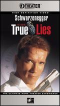 True Lies [Checkpoint] - James Cameron