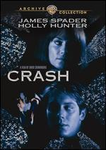 Crash - David Cronenberg