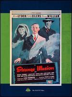 Strange Illusion - Edgar G. Ulmer