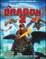 How to Train Your Dragon 2 [Blu-ray/DVD] [Includes Digital Copy]