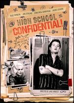 High School Confidential [Vhs]