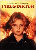 Firestarter - Mark L. Lester