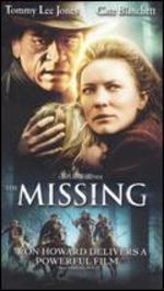 The Missing (Vhs)