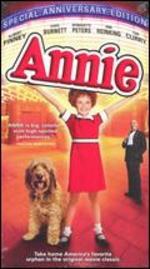 Annie [Vhs]