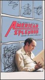 American Splendor [Vhs]