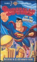 Superman: The Last Son of Krypton - Bruce Timm; Curt Geda; Dan Riba; Scott Jeralds