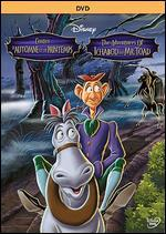 The Adventures of Ichabod and Mr. Toad - Clyde Geronimi; Jack Kinney; James Algar