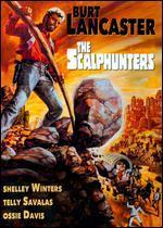 The Scalphunters - Sydney Pollack
