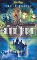 The Haunted Mansion - Rob Minkoff