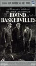 The Hound of the Baskervilles [Vhs]