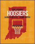 Hoosiers [Blu-ray] - David Anspaugh