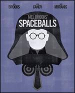 Spaceballs [The 25th Anniversary Edition] [Blu-ray]