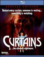 Curtains [Blu-ray]
