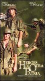Heroes De Otra Patria (Sub) [Vhs]