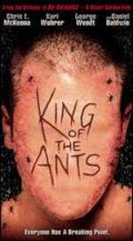 King of the Ants [Vhs]