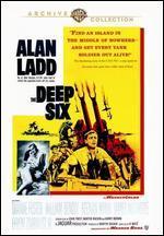 The Deep Six - Rudolph Mat�