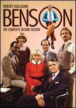 Benson: Season 02